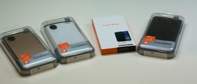 Nexus 5 Cases Hands On Video - 003