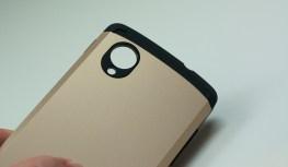 Nexus 5 Cases Hands On Video - 007