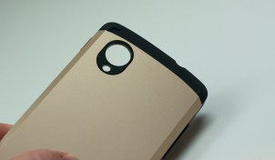 Nexus 5 Cases Hands On Video - 007