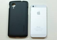 Nexus 5 Cases Hands On Video - 012
