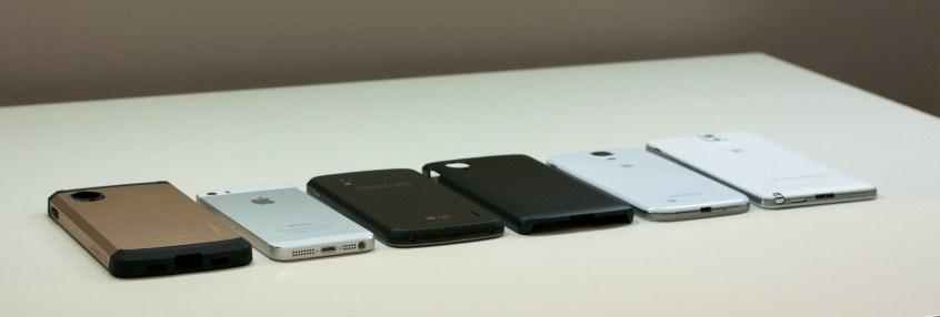 Nexus 5 Cases Hands On Video - 019
