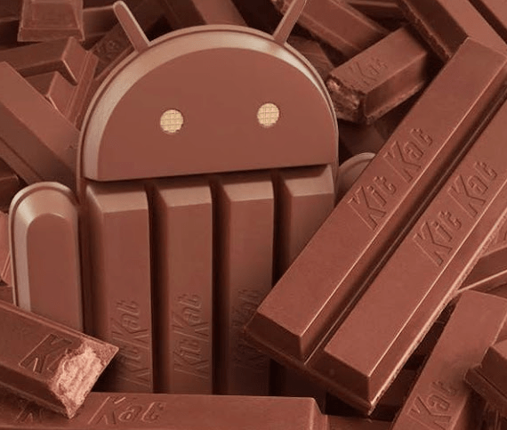 Android 4 4 KitKat Countdown Timer Coming Soon
