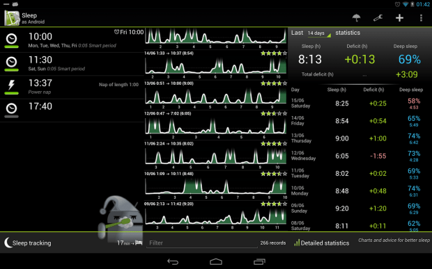 Sleep-As-Android