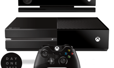 The Xbox One release date is safe for Day One editions, says Microsoft.