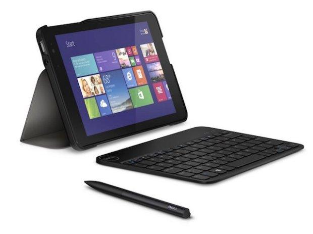 The Dell Venue 8 Pro