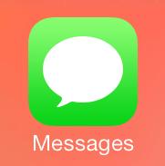 iMessage