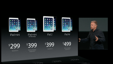 The iPad 4 is no longer available from Apple, but the iPad 2 lives on.