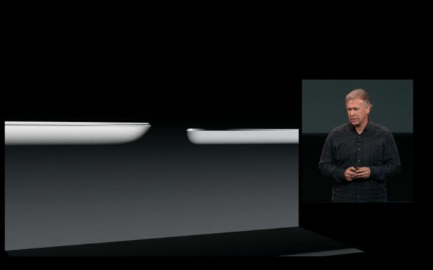 iPad Air Thinner