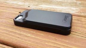 iPhone 5s OtterBox Commuter Series Wallet Review - 3