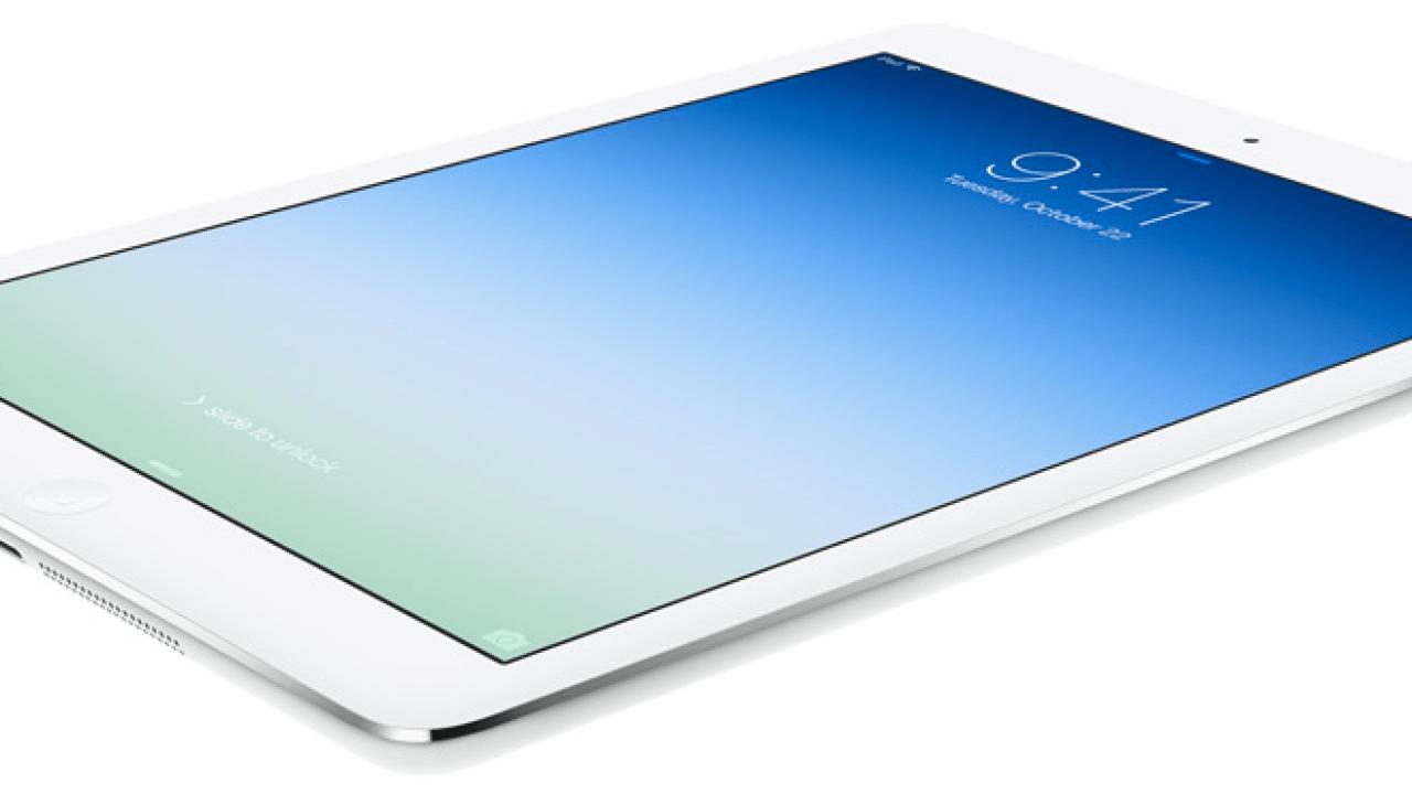 iFixit iPad Air Teardown Reveals Obvious Low Repairability Score