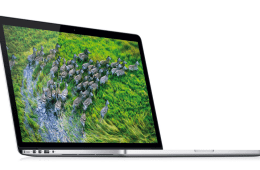 The new MacBook Pro with Retina 2013 release could be on October 22nd.