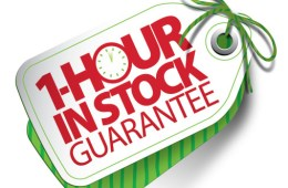 1 hour in stock guarantee Walmart Black Friday 2013