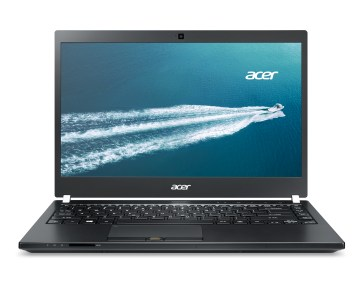 Acer TravelMate-P645 Straight On Wallpaper