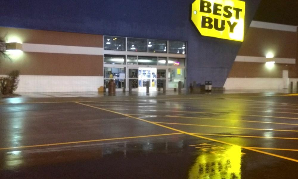 Best Best Buy Black Friday 2013 Deals