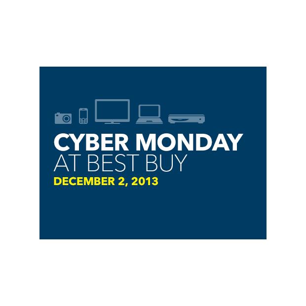 Best Buy Cyber Monday 2013 Deals