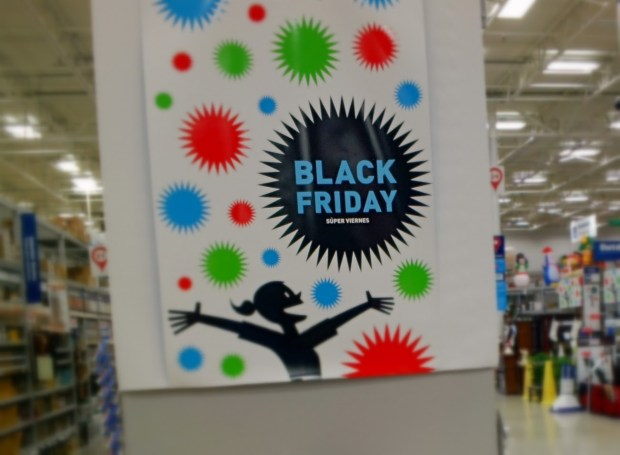 Here's what you need to know to avoid overspending on Black Friday.