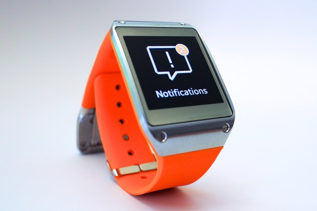 Check out these hard to find Galaxy Gear Features.