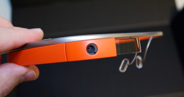 Google Glass 2 Unboxing Video -  8