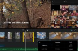 imovie for ipad air