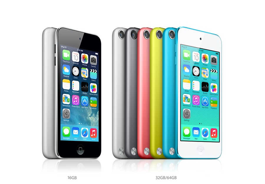 No new ipods for 2013 may push shoppers to iphone 5s ipad for Iphone 5s upgrade ipad 5 and ipad mini 2 set for october