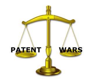 Patent-Wars