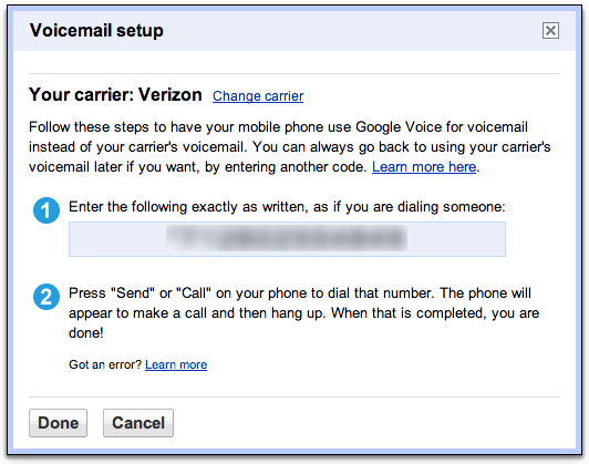 How to Overhaul Your Voicemail with Google Voice