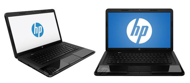 The HP 2000-2d09WM is a $178 Walmart Black Friday 2013 deal you should skip.