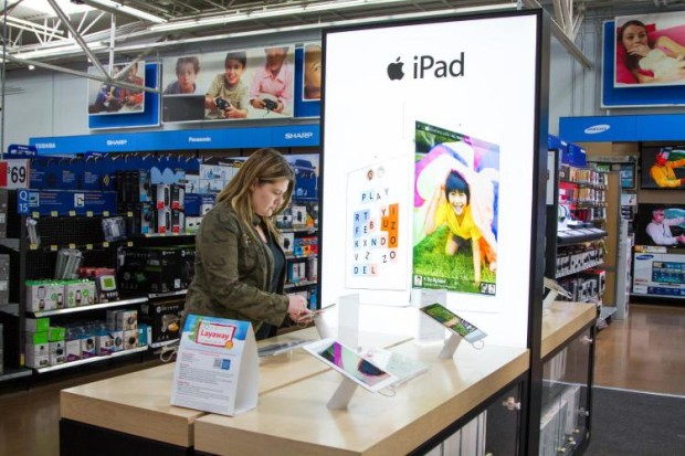 Will Walmart Black Friday deals draw haters in for big savings?