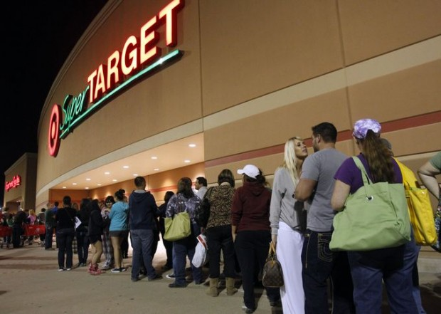 Expect long lines on the Xbox One release date and during the holiday season.