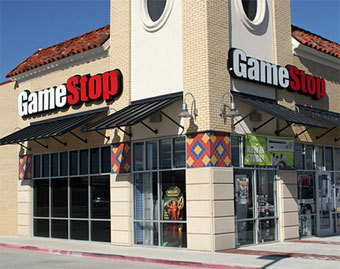 Xbox One release date in stock GameStop