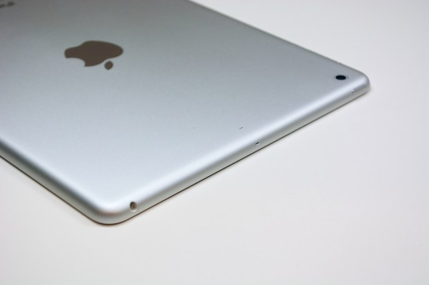 iPad Air Review -  19