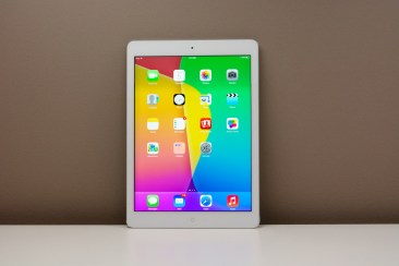 iPad Air Review - 7
