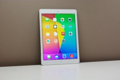 iPad Air Review - 8