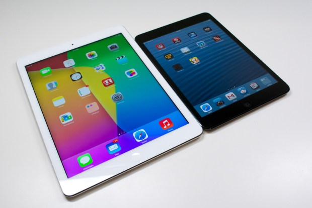 The iPad Air Black Friday deal at Target joins an iPad mini and other iPad deals.