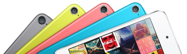 Look for big iPod touch Black Friday deals in 2013.