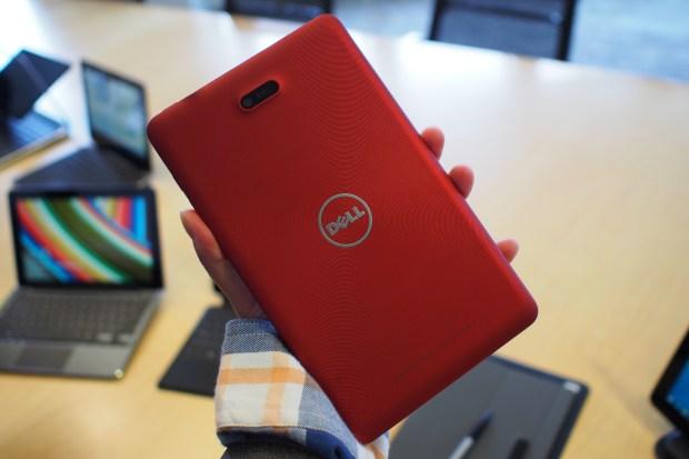 Red Venue 8 Pro