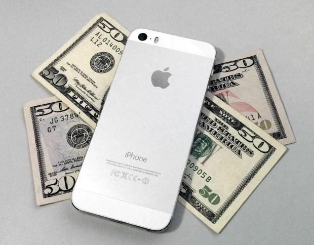 Save $100 off top Verizon smartphones.