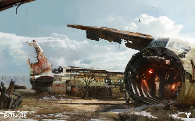 The Destiny release date is confirmed for September 9, 2014 and the PS4 Destiny beta arrives in Summer 2014 with an Xbox Destiny beta to follow.