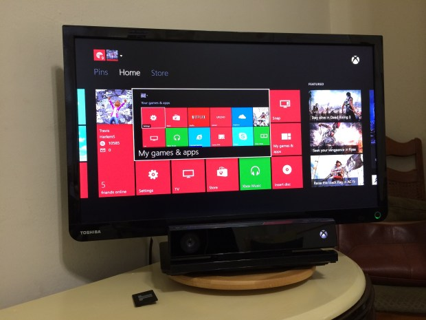 How to Get Your Xbox One to Turn On Your Television (1)