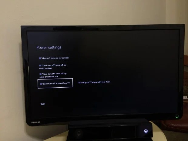 How to Get Your Xbox One to Turn On Your Television (19)