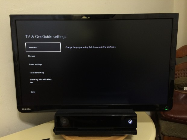 How to Get Your Xbox One to Turn On Your Television (5)