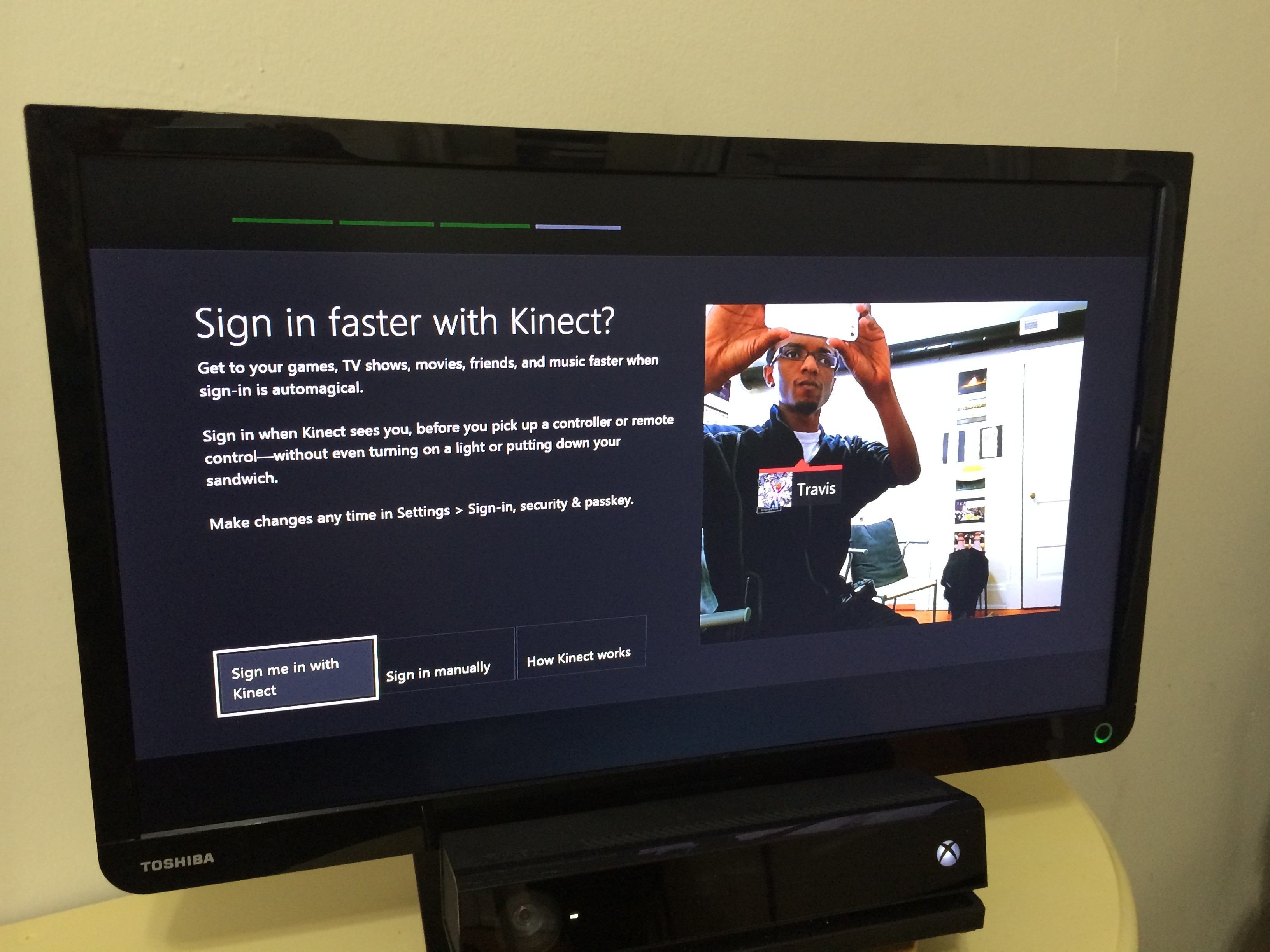 How to Setup an Xbox One