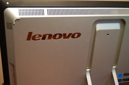 Lenovo Horizon Review - 9