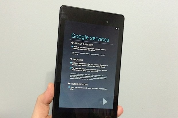 Nexus 7 Setup -7