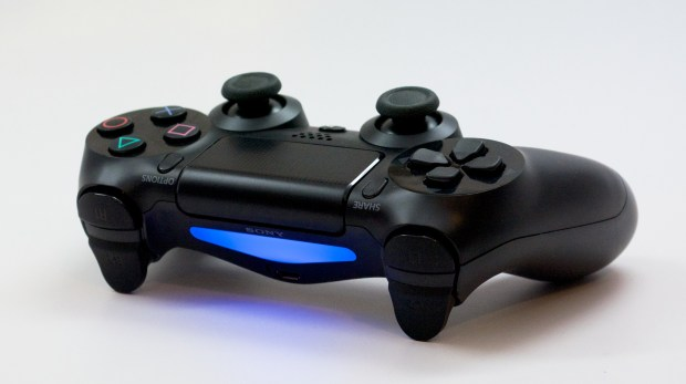 PS4 Accessories - Controller
