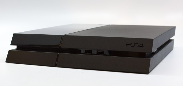 The PS4 is enough to tempt an Xbox 360 and Xbox One owner with a fast OS and focus on gaming that gets me playing fast.