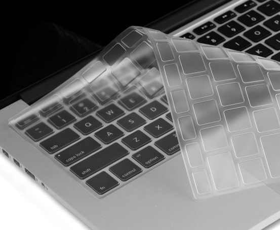 Uppercase Ultra Thin Keyboard Cover