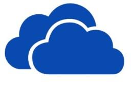 SkyDrive-logo