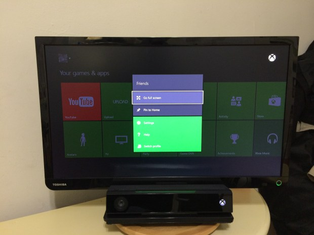 how to customize the xbox one (13)