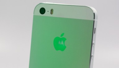 Could we see Moto X influences on the iPhone 6 design?